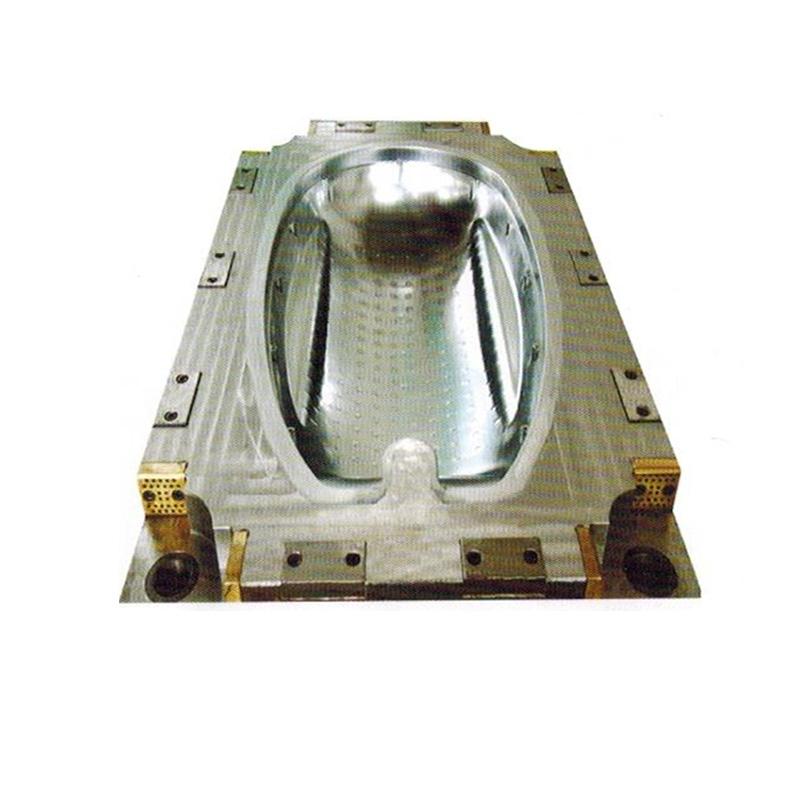 SMC路灯罩模具